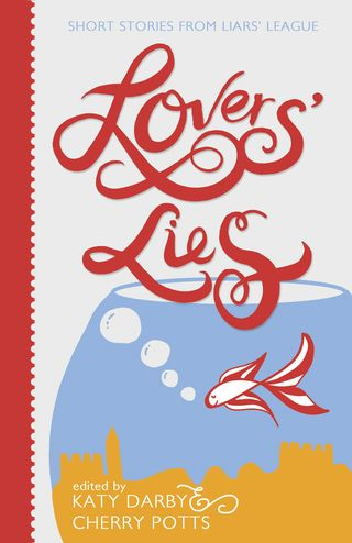 Lovers lies front cover